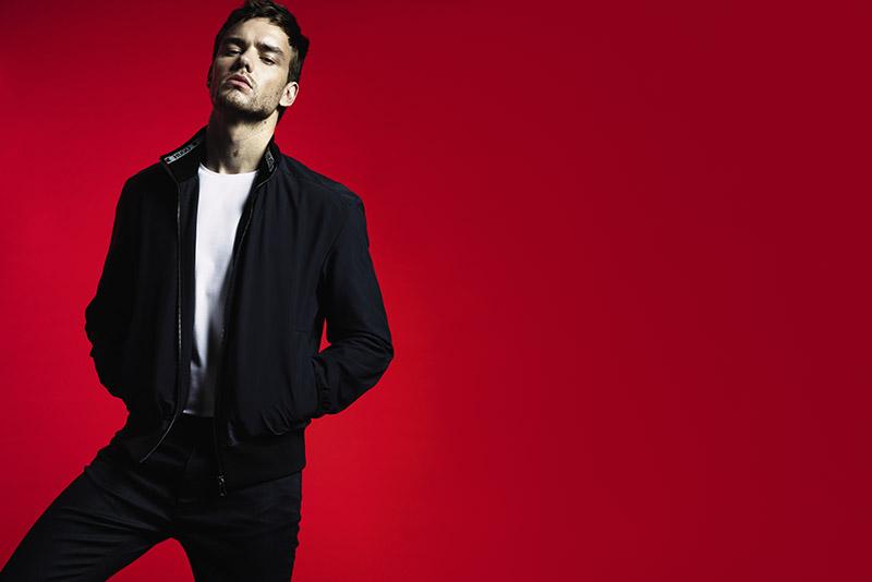 La nueva colección de HUGO x Liam Payne