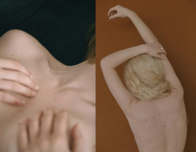 'Infinita mujer' en Artig Gallery Barcelona