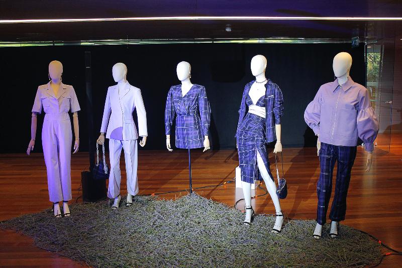 JCPajares SS20, los miedos de la moda