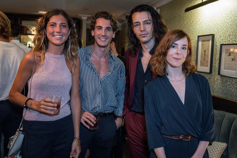 LCI Barcelona Fashion Film Festival 2019 arranca motores