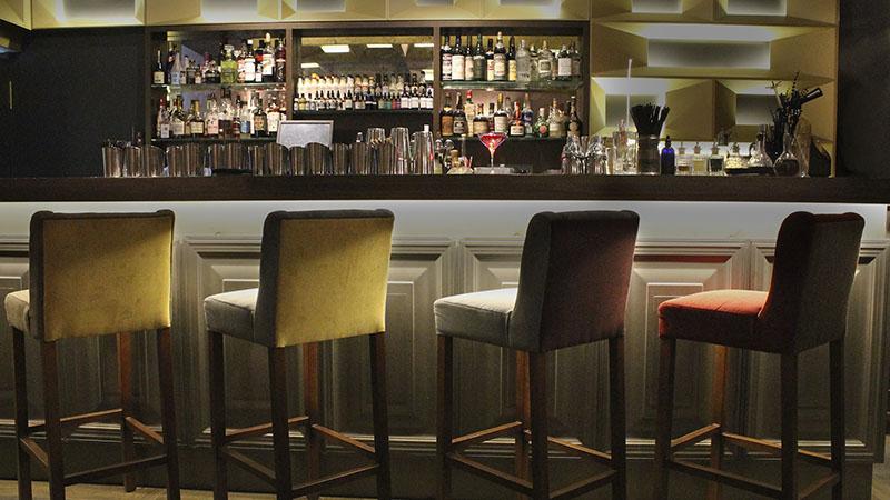 Los martes del verano en Madrid se bebe Dry Martini