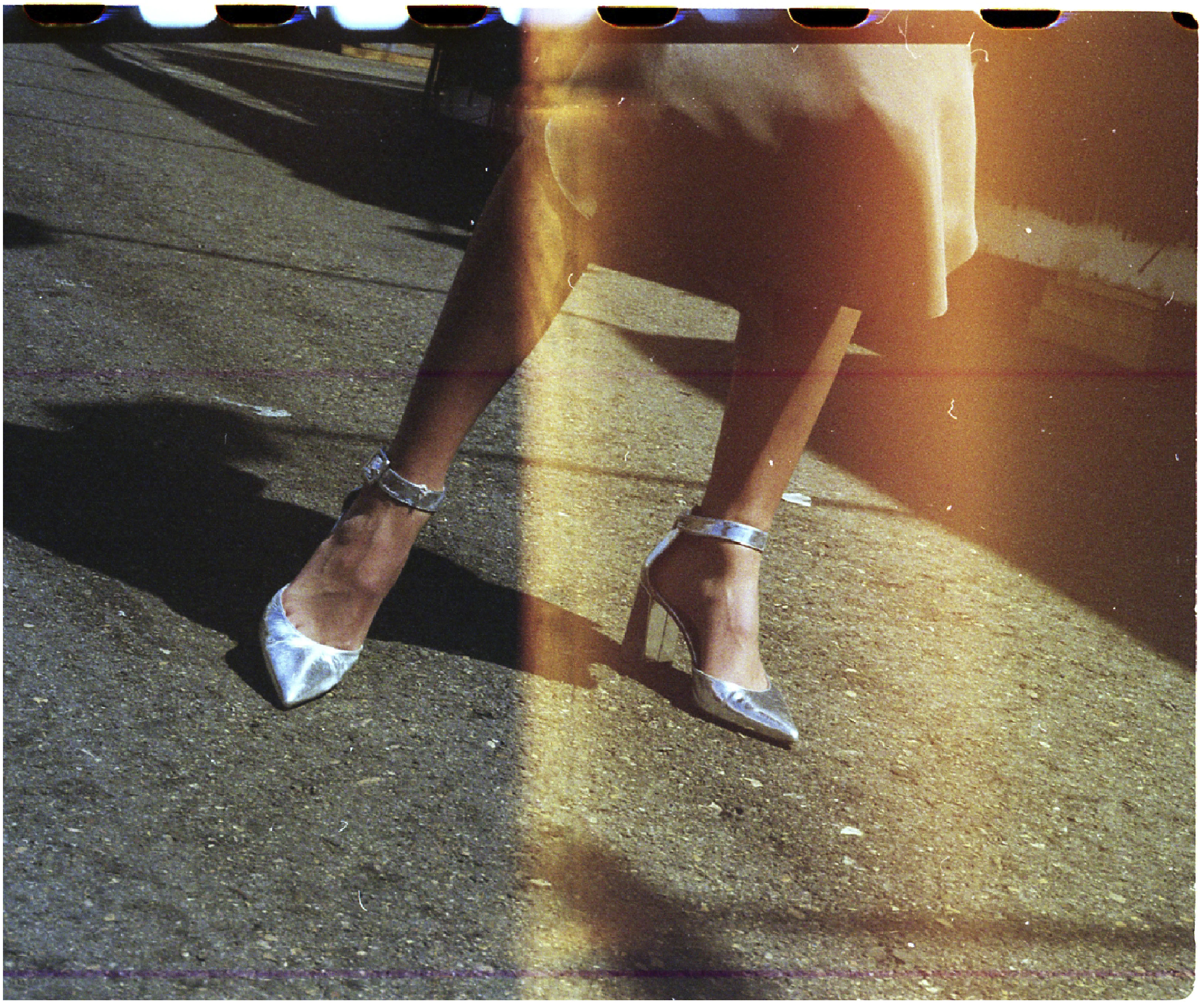 Editorial de moda Muriel x Ana Marti