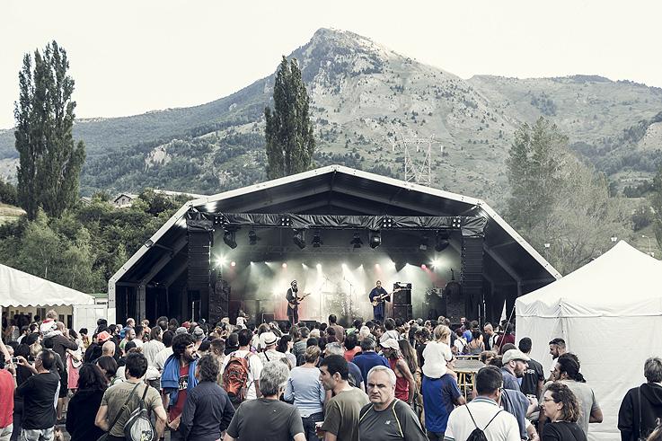 Echo And The Bunnymen y mucho más en el Pirineos Sur