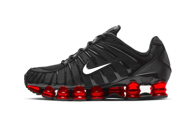 Conocemos cómo serán las esperadas Skepta x Nike Shox Tl
