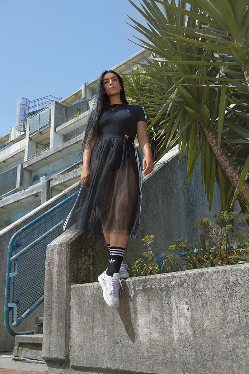 periscopio Nervio Cámara  Supercourt, zapatillas blancas de adidas que solo encontrarás en Zalando