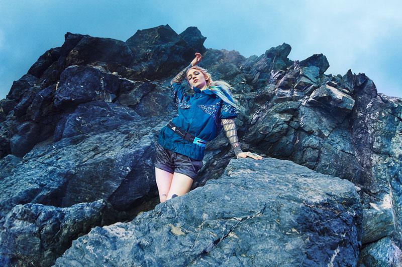 adidas x Stella McCartney FW19, la colección mas sostenible
