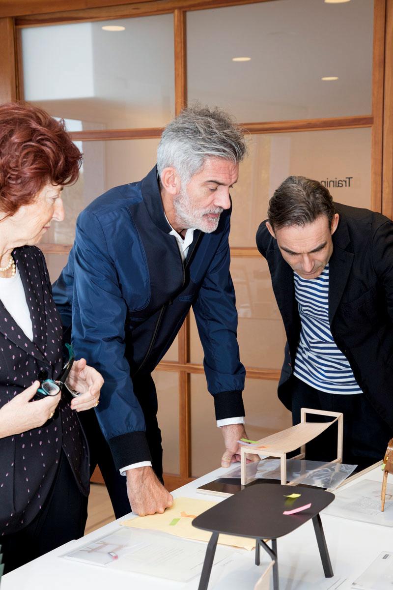 Andreu World busca talento con su concurso de diseño