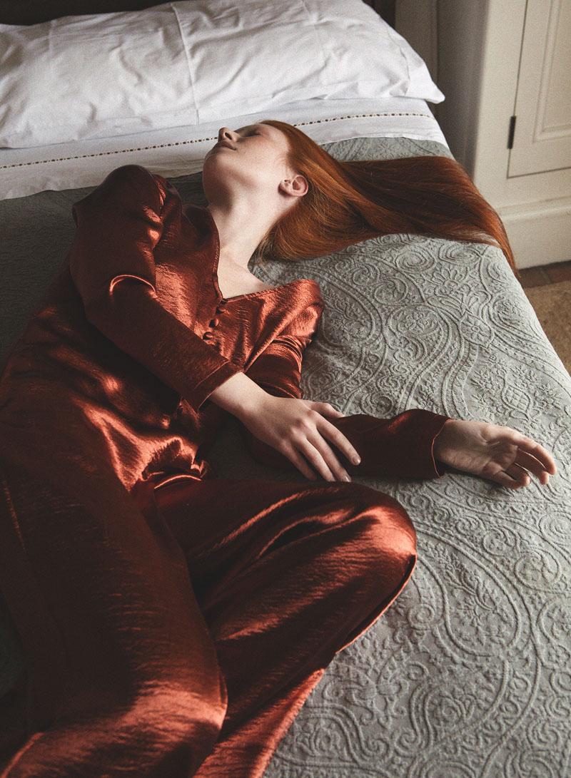Editorial de moda: Dreamer x Celia Suárez