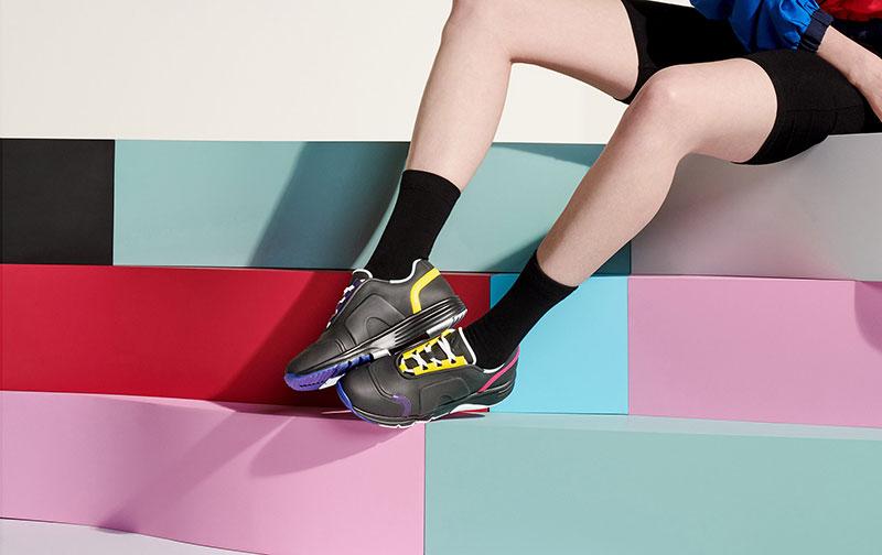 Una colección de calzado para superar la depresión otoñal