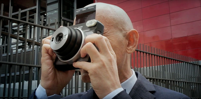 Devota y Lomba captura su Oasis con Fujifilm