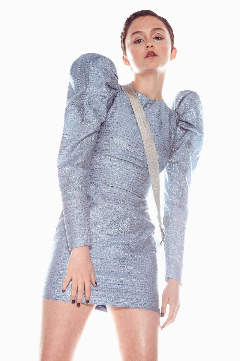 Neoeditorial de moda x Ricardo Gardel