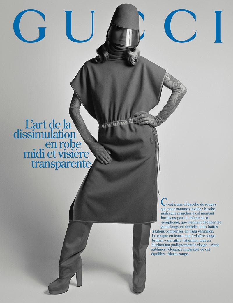 Alessandro Michele es el hada madrina de Gucci