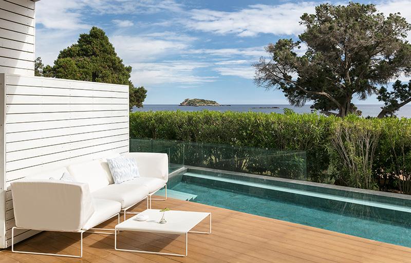 El hotel Me Ibiza celebra la pop up gastro del verano