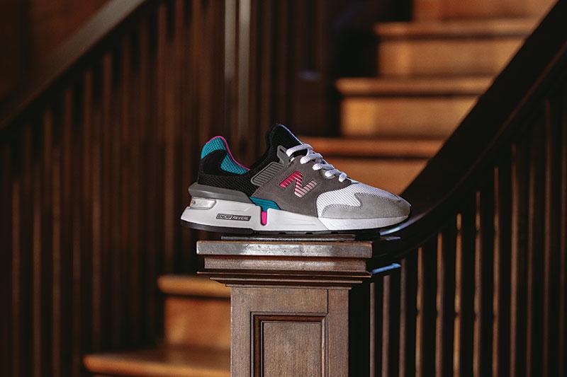 ¿Por qué New Balance es la marca de zapatillas más indie?