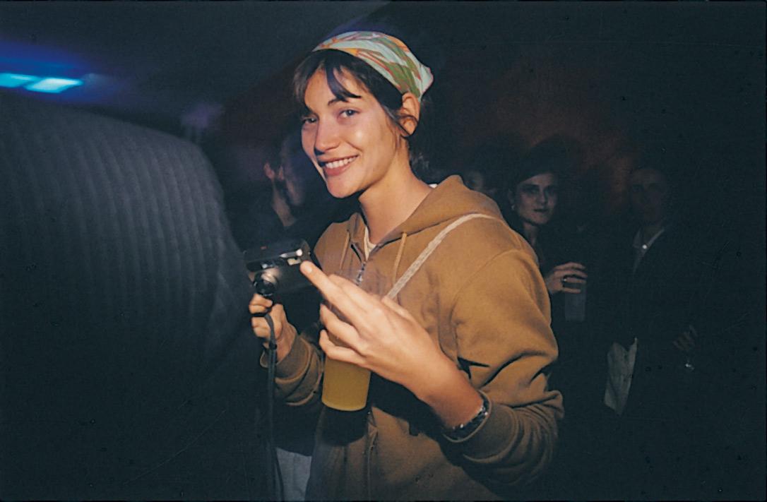 Jesús Ubera, de ciclista a fotógrafo y videógrafo