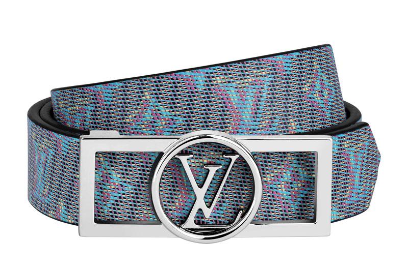 La versión más pop de Louis Vuitton