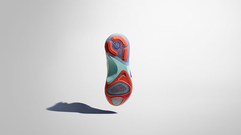 Las nuevas Nike Joyride te harán volar