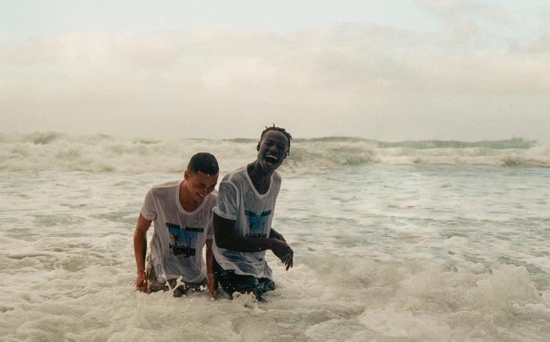 Nueva campaña de Pablo Erroz desde la Isla Bonita