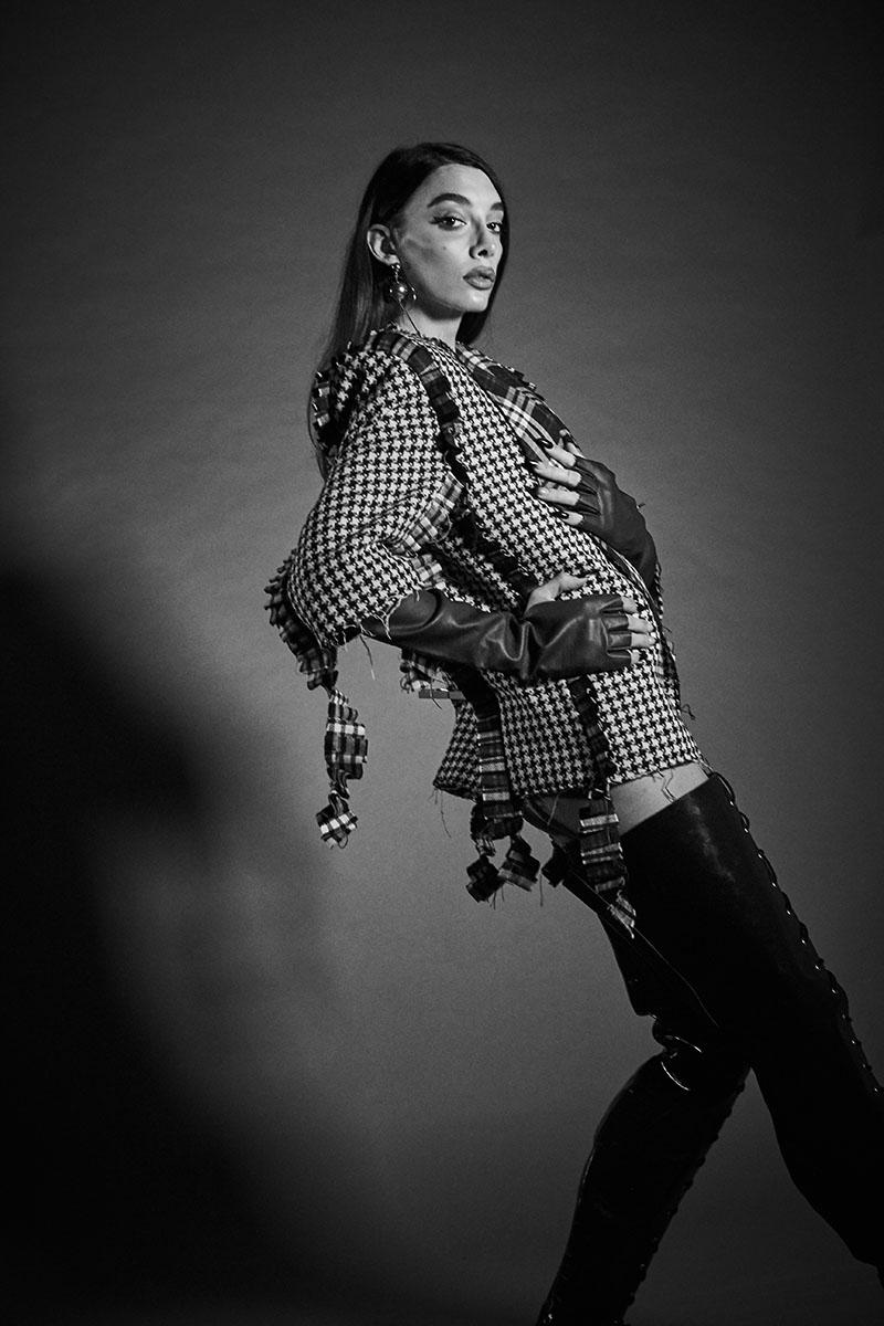 Neotalents: Penelope Tacones x Jordi Chicletol