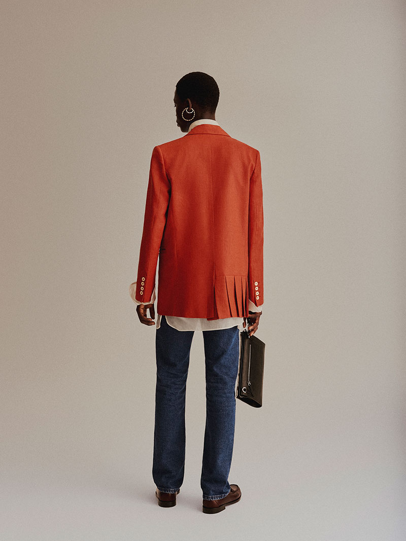 Shoop SS20, el streetwear más sofisticado