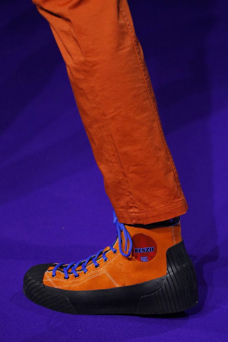 Zapatillas de moda para la temporada otoño invierno 2019