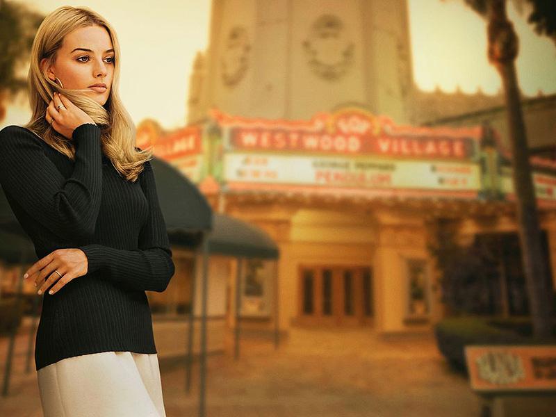 Érase una vez en… Hollywood… ¡Te invitamos a verla!