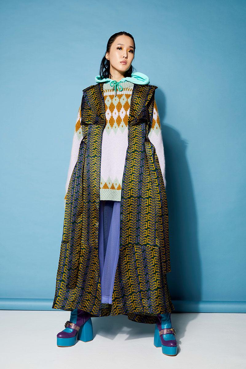 Top diseñadores de moda: Katie Ann McGuigan