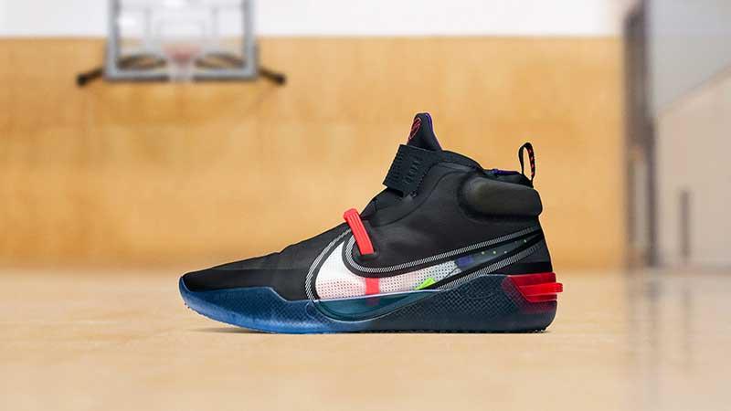 Las zapatillas hechas para volar: Nike Kobe AD NXT