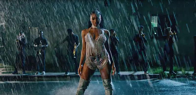 ¿Nuevo tema de Beyonce? Ah no, si es Normani