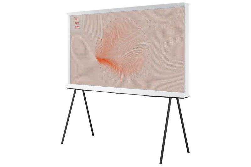 Serif QLed Tv 2019: Un icono del diseño que evoluciona