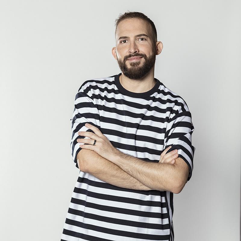 Descubriendo el Soho de Málaga de la mano Leo Peralta