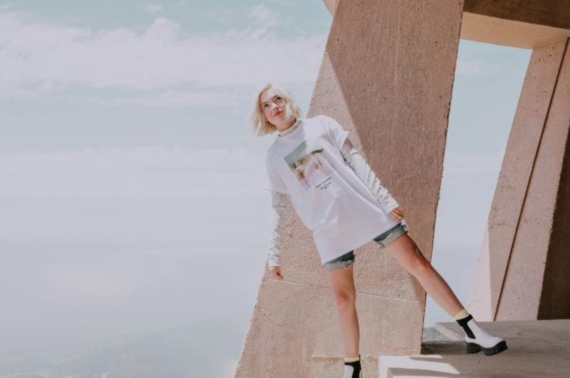 La ropa más millennial de Stella McCartney y Taylor Swift