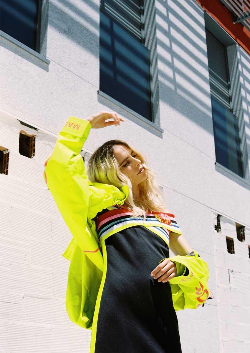 Brisa Fenoy, la voz de una generación