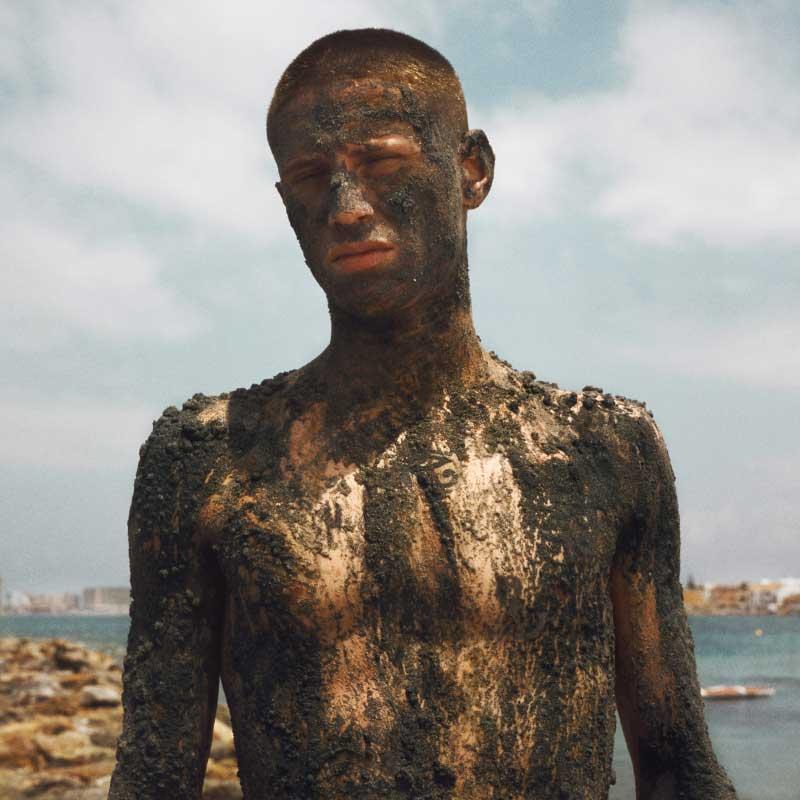 La otra cara de La Manga del Mar Menor