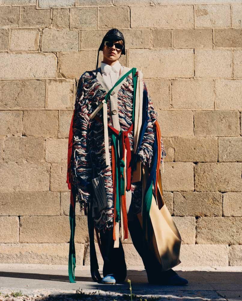 Loewe fw19 y la multiculturalidad histórica de Toledo