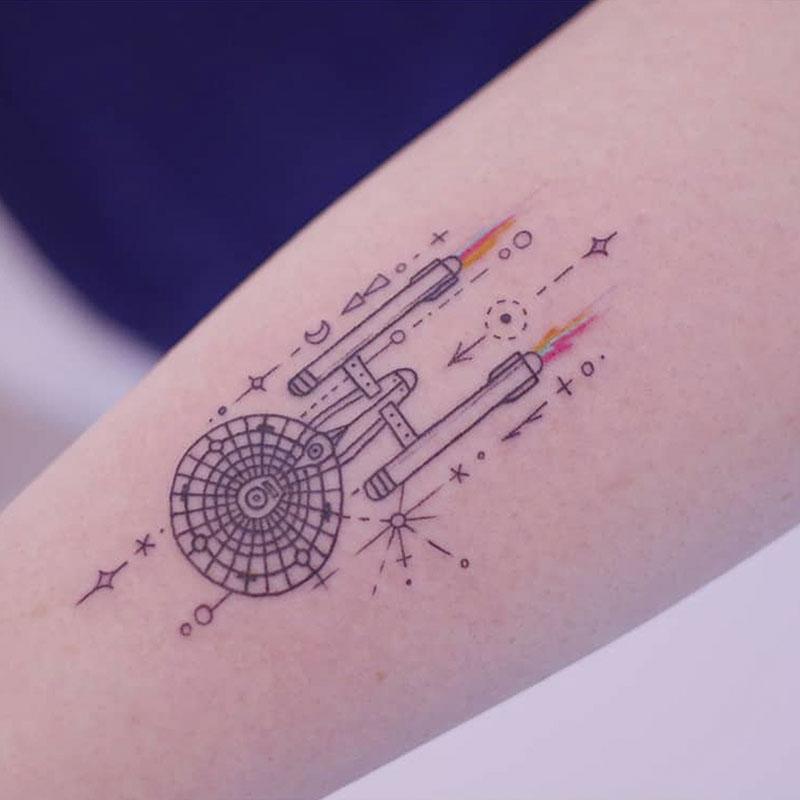Los mejores tatuadores del momento