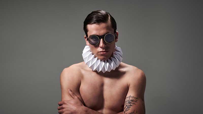 Ü Brand, gafas de sol y diseño que te hacen evolucionar
