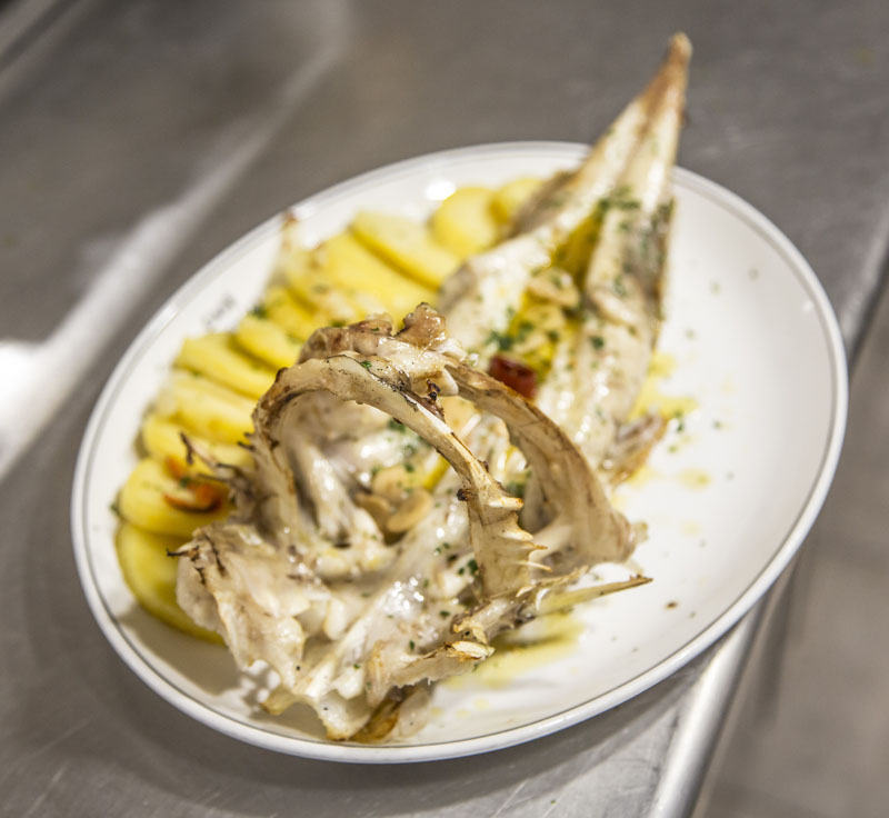 Recomendaciones gastronómicas: Verano en Madrid