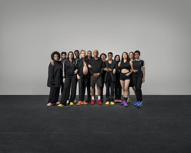 Adidas saca su lado más feminista