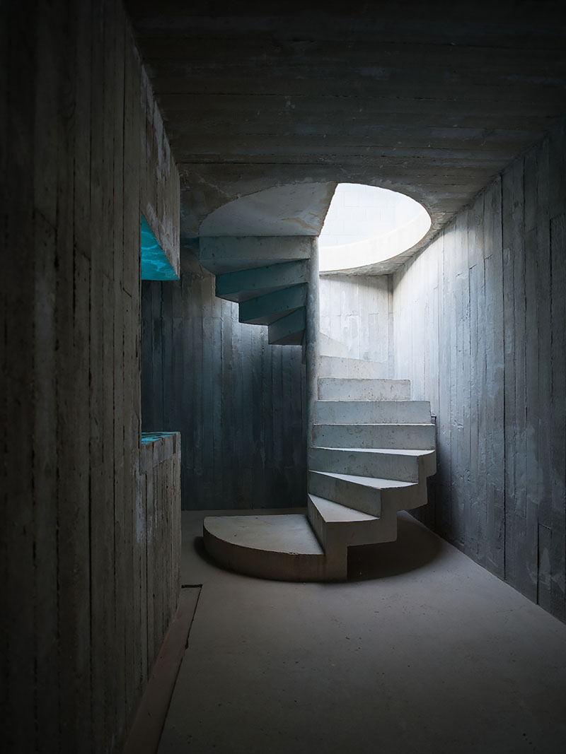 Solo Houses: Arquitectura experimental en Teruel