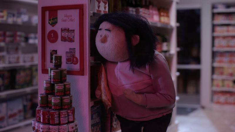Animario 2019: la animación regresa a Matadero Madrid