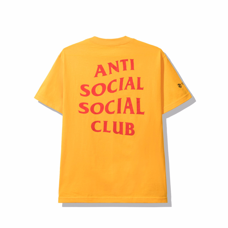 Anti Social Social Club x DHL consiguen unir moda y humor