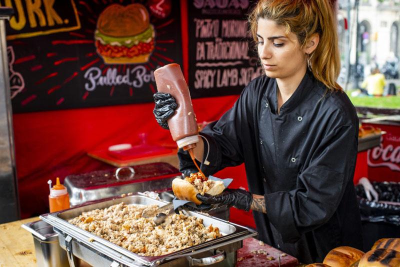 Born Street Food. Decir adiós al verano nunca fue tan fácil