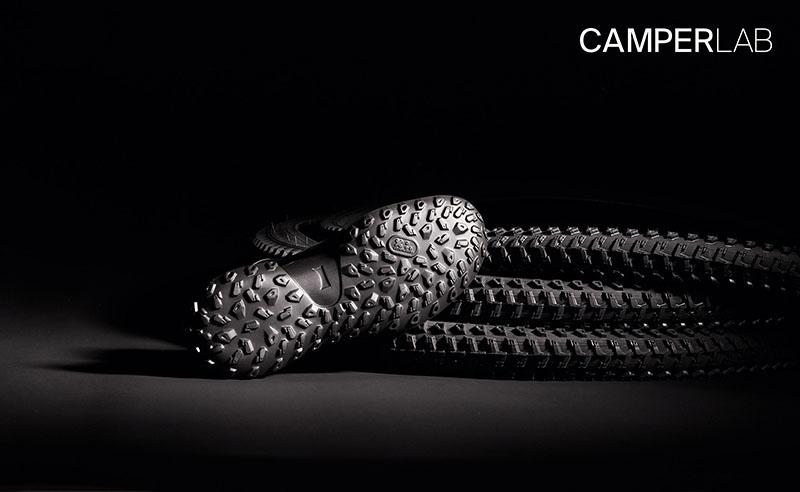 CamperLab Exclusive AW19: tecnología e innovación