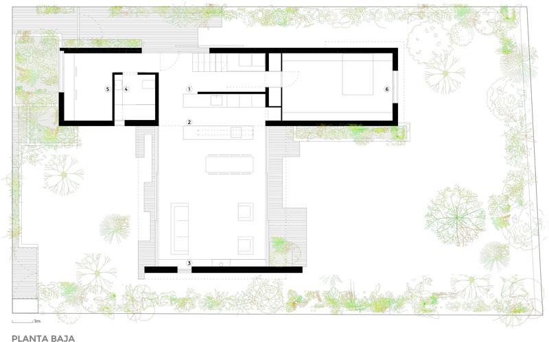 'Casa Nostra', la última creación de Bernat Llauradó Auquer