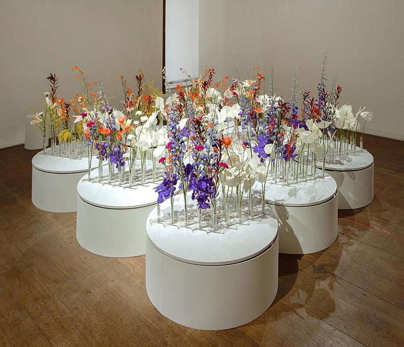 Flora, Festival Internacional de las Flores