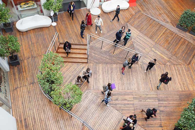 IED, 25 años diseñando el futuro desde España