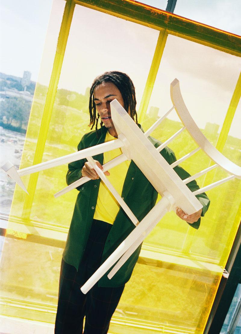 Ikea y Virgil Abloh: Colección Markerad para millennials