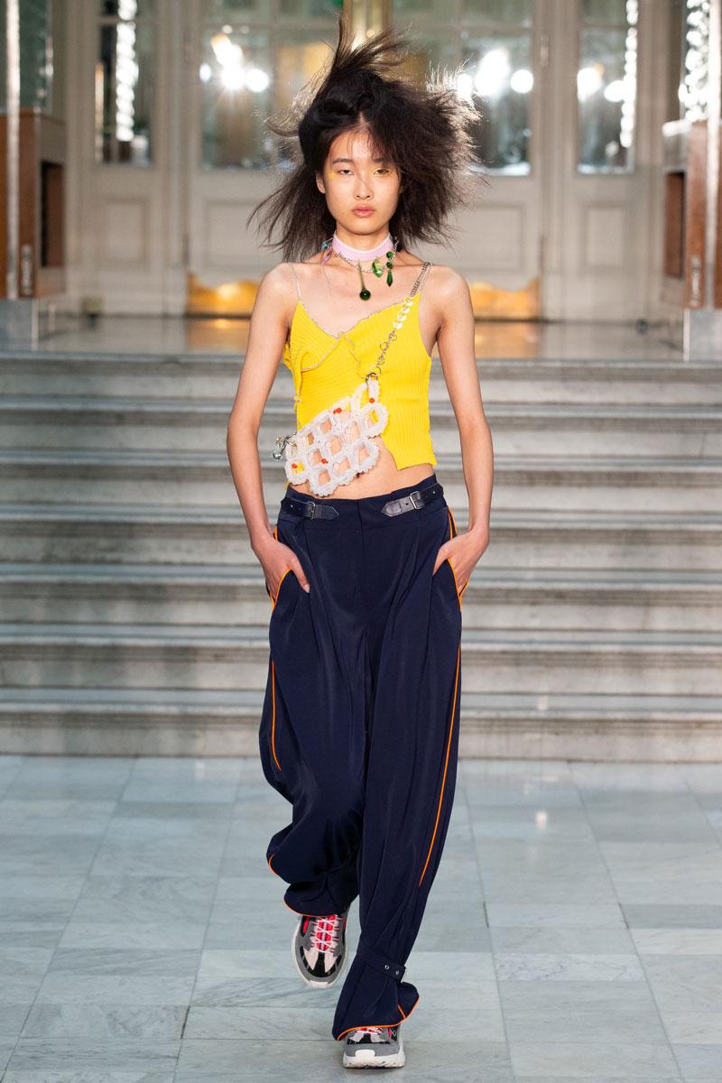 Talentos de Taiwan triunfan en Londres: Jamie Wei Huang