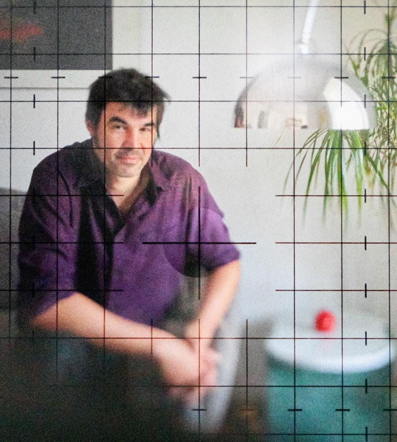 José Hevia el fotógrafo de arquitectura más buscado